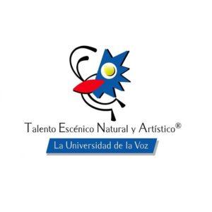talento escenico logo