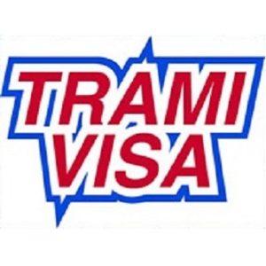 TramiVisa logo