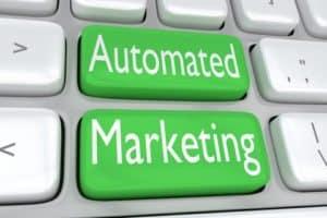 automatización del marketing online