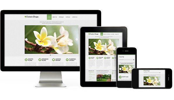 diseño web responsivo mexico
