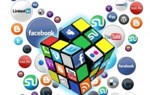 la importancia de las redes sociales en mexico