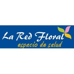 La Red Floral Logo