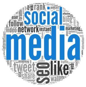 manejo de redes sociales en Mexico