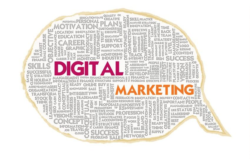 marketing digital Mexico