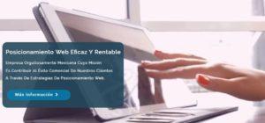 Veldig Posicionamiento web eficaz y rentable