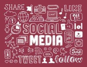 social media marketing mexico