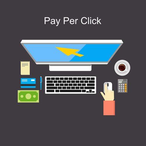 pay per click rentable