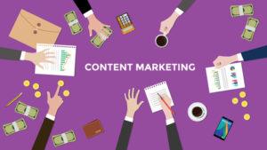marketing de contenidos aara PYMEs