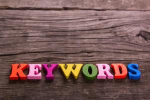 Algunas herramientas para hacer investigación de palabras clave