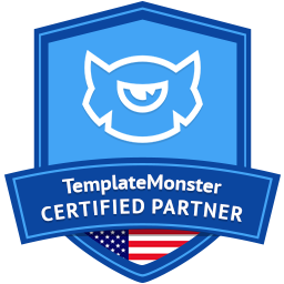 Template Monster Certified banner Es