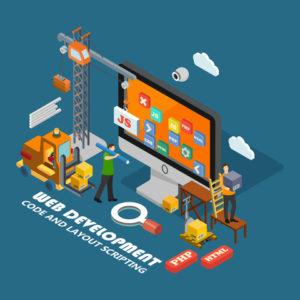desarrollo de sitio web responsivo
