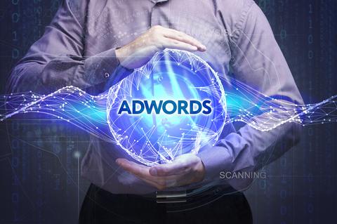 Optimización de campañas de publicidad en Google usando keywords negativas