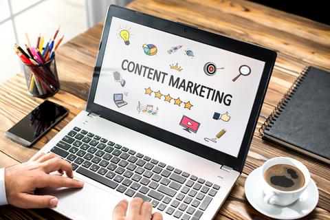 Rentabilidad del marketing de contenidos
